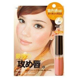 Makemania Curvy Lip Silicone Lip Gloss(507)