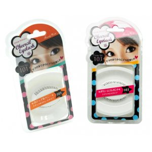 Cheercil Eyelash (Choose Type)