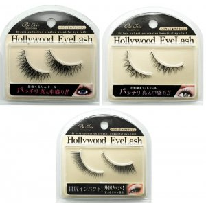Hollywood Eyelash Beige (Choose Type)
