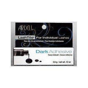 130231 Lashtite Adhesive 0.125oz Dark