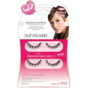 Lashes Premium Edition 912
