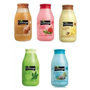 Paket Shower Gel Mini Size (5 Varian)