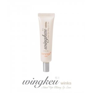 WINGKEU - Natural Phyto Whitening Eye Serum (30ml)
