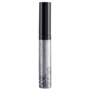 Liquid Crystal Liner - Crystal Silver (LCL 107)