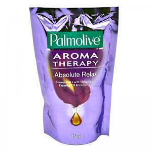 Aromatherapy Absolute Relax (450ml)