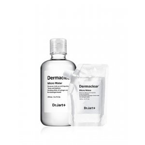 Dermaclear Micro Water + refill