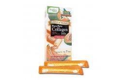 Puru Puru Collagen Jelly ( Melon Juice )