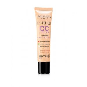 123 Perfect CC Cream 3 Pigments - Light Beige