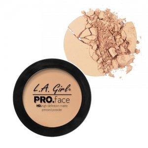 Pro Face Powder Fair