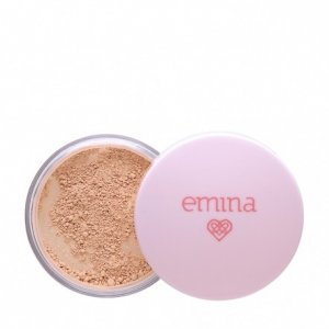 Bare With Me - Mineral Lose Powder (Ebony)