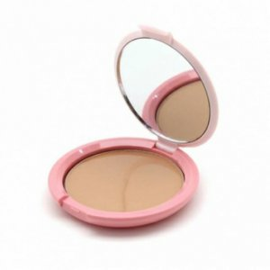 Bare With Me - Mineral Compact Powder (Ebony)