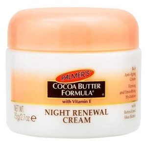 Night Renewal Cream (75gr)